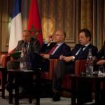 Les axes stratégiques de l'évolution économique au Maroc en discussion à Paris