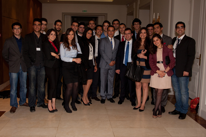 Colloque 2011